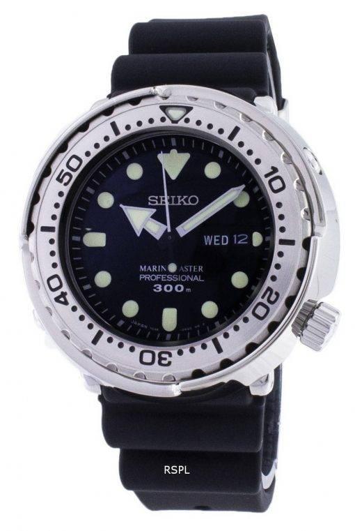 Seiko Prospex SBBN033 SBBN033J1 SBBN033J Marine Master professionnel 300M montre homme