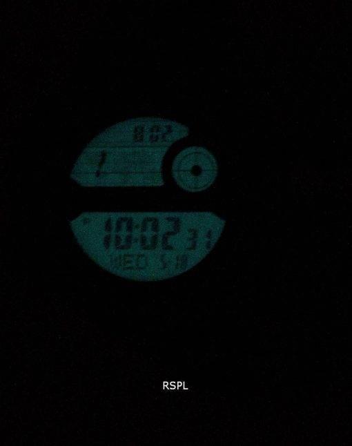 Casio SGW-600H-9 a plein air SGW600H-9 a Twin capteur Quartz numérique montre homme