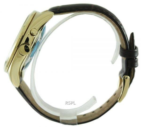 Seiko Kinetic SRN052P1 SRN052P SRN052