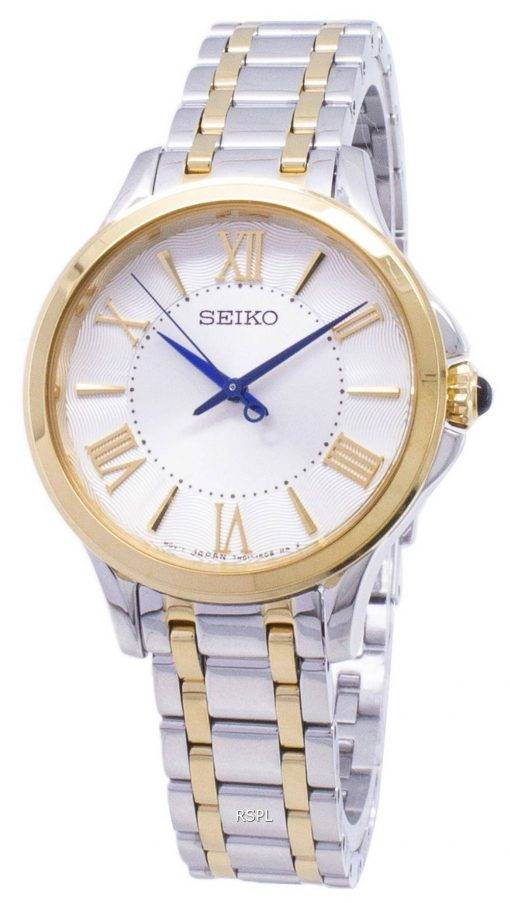 Seiko Quartz SRZ526 SRZ526P1 SRZ526P analogiques Women Watch
