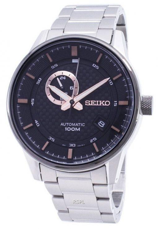 Montre Seiko automatique SSA389 SSA389K1 SSA389K analogique pour hommes