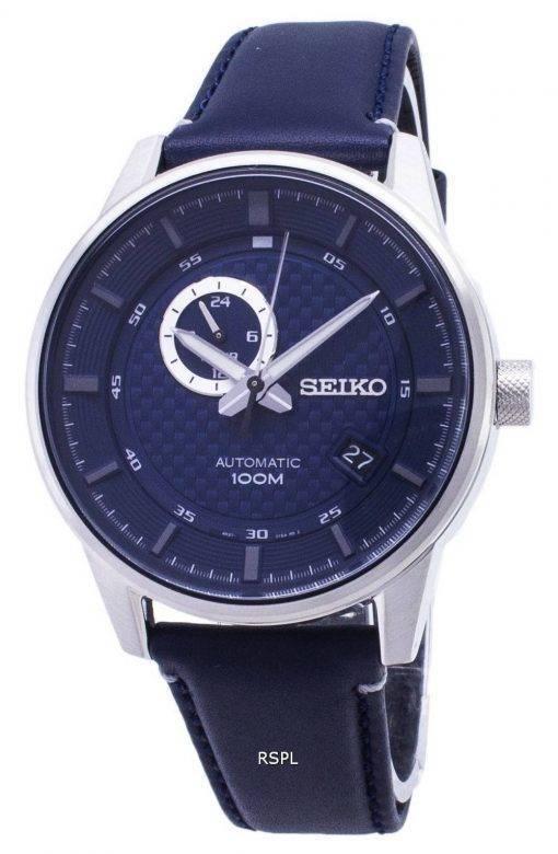 Montre Seiko automatique SSA391 SSA391K1 SSA391K analogique pour hommes