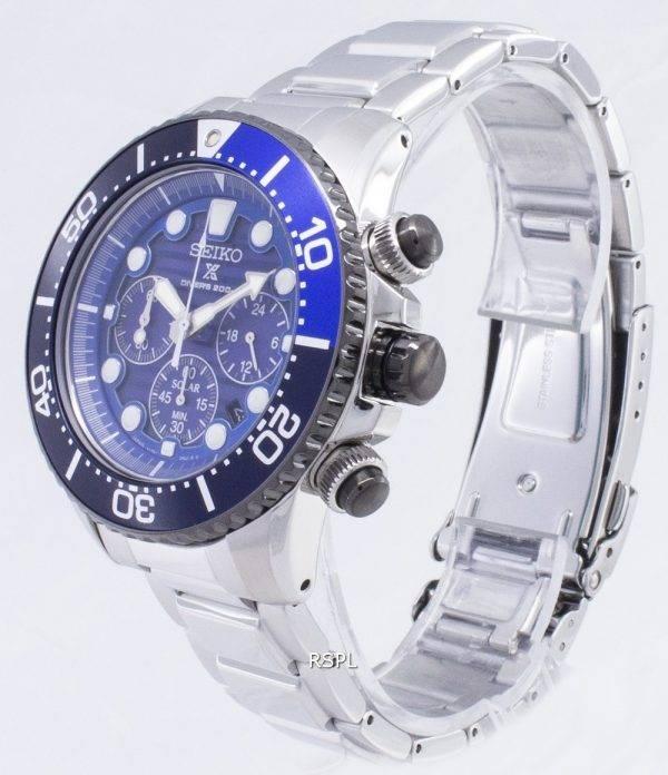 Automatique 200M Japon Seiko Prospex Diver a SSC675J SSC675J1 SSC675 montre homme