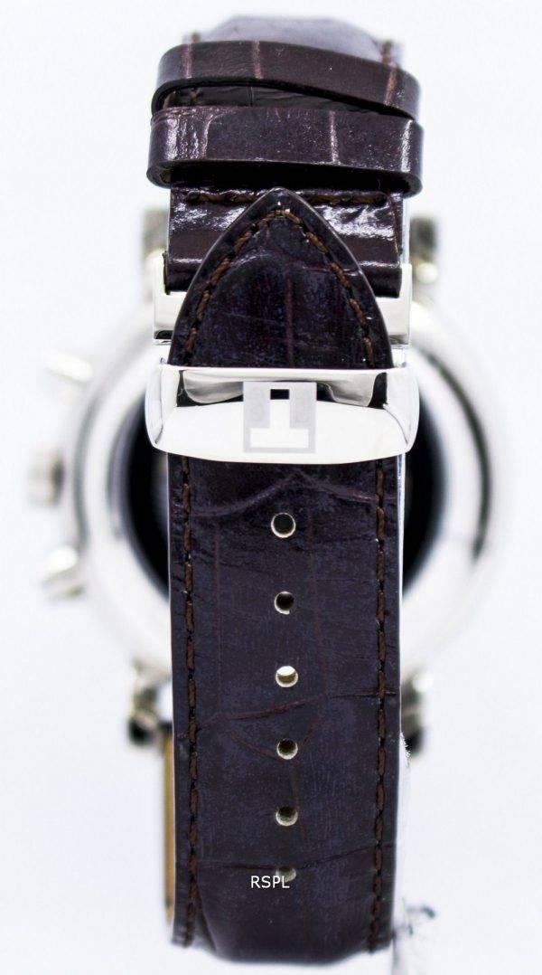 Tissot T-Classic Carson automatique T068.427.16.011.00