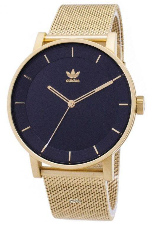 District de Adidas M1 Z04-1604-00 Quartz analogique montre homme
