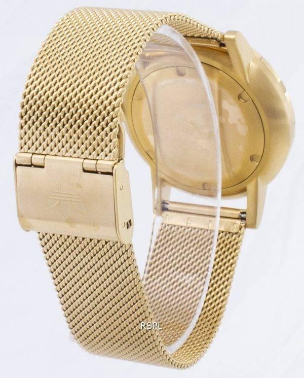 District de Adidas M1 Z04-1604-00 Quartz analogique montre homme