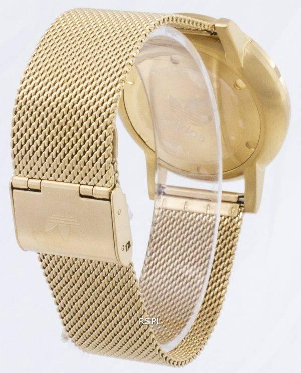 District de Adidas M1 Z04-502-00 Quartz analogique montre homme