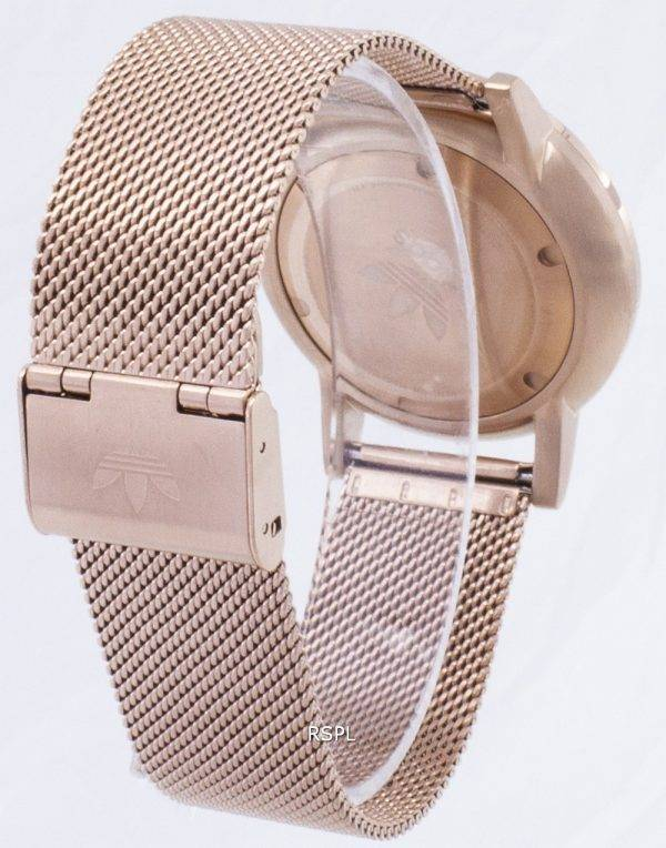 District de Adidas M1 Z04-897-00 Quartz analogique montre homme