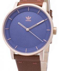 District de Adidas L1 Z08-2919-00 Quartz analogique montre homme