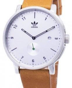 District de Adidas LX2 Z12-3039-00 Quartz analogique montre homme