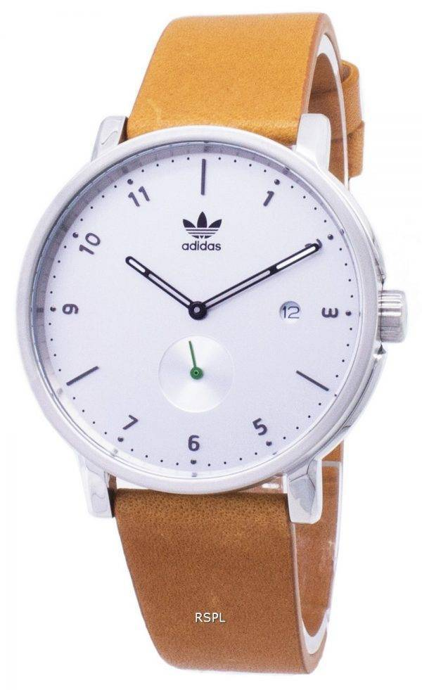 District de Adidas LX2 Z12-3039-00 Quartz analogique montre homme