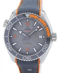 Montre Omega Seamaster Planet Ocean 600M Co-Axial Chronometer Master 215.92.44.21.99.001 masculin
