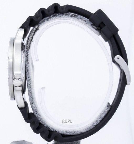 Rapport II gratuit Professional Diver 200M montre Quartz 22AD202 masculin