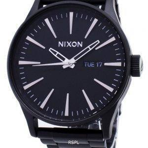 Montre Nixon Sentry Quartz A356-001-00 masculin