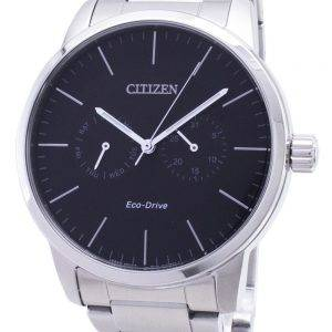 Citizen Eco-Drive AO9040-52E analogique montre homme