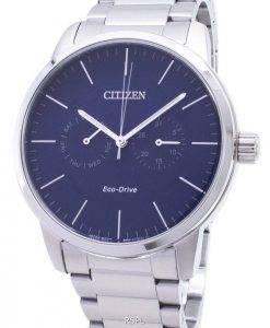Citizen Eco-Drive AO9040 - 52L analogique montre homme