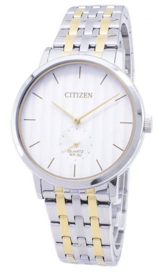 Montre Citizen Quartz BE9174-55 a analogique masculine