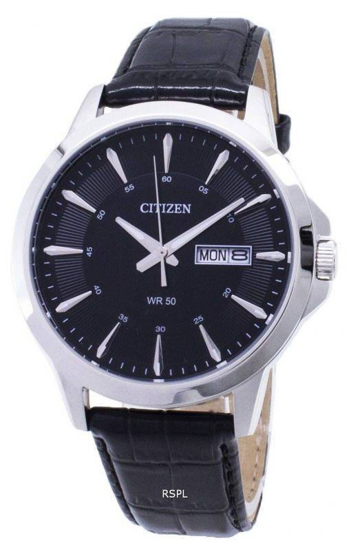 Montre Citizen Quartz BF2011-01F analogiques masculine