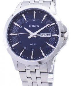 Montre Citizen Quartz BF2011 - 51L analogique masculine