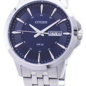 Montre Citizen Quartz BF2011 - 51L analogique masculine
