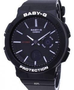 Montre Casio Baby-G BGA-255-1 a BGA255-1 a analogique numérique des femmes