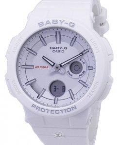 Montre Casio Baby-G BGA-255-7 a BGA255-7 a analogique numérique des femmes