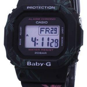 Casio Baby-G BGD-560CF-1 BGD560CF-1 Digital 200M montre femmes