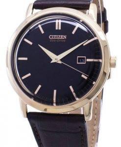 Citizen Eco-Drive BM7193-07F analogique montre homme