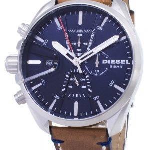 Diesel délais MS9 Chronographe Quartz DZ4470 montre homme