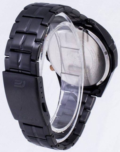 Casio Edifice ef-556DC-1AV EFR556DC-1AV chronographe analogique montre homme