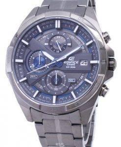 Casio Edifice ef-556GY-1AV EFR556GY-1AV chronographe analogique montre homme