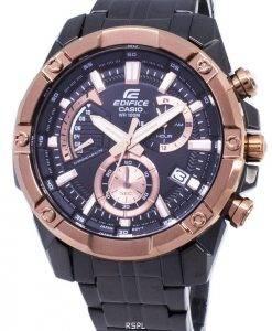 Casio Edifice ef-559DC-1BV EFR559DC-1BV chronographe analogique montre homme