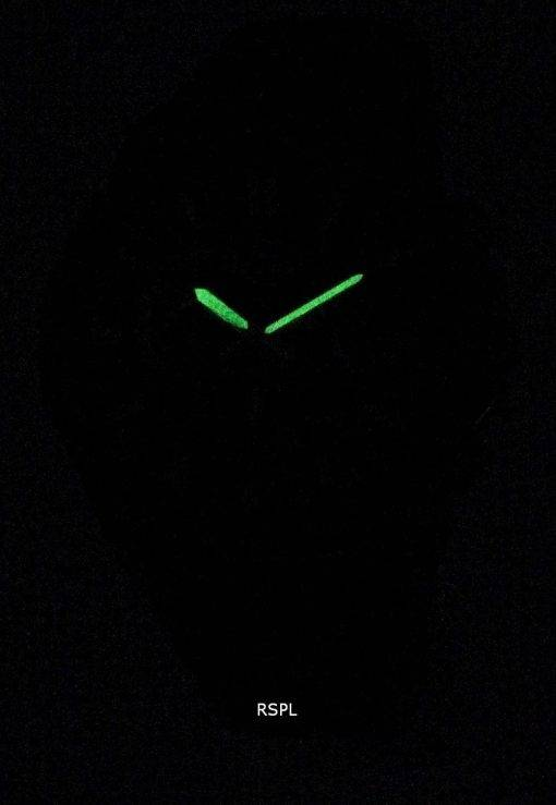 Casio Edifice ef-563DC-1AV EFR563DC-1AV chronographe analogique montre homme