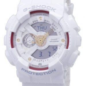 Casio G-Shock GA-110DDR-7 a GA110DDR-7 a Analog Digital 200M Watch hommes