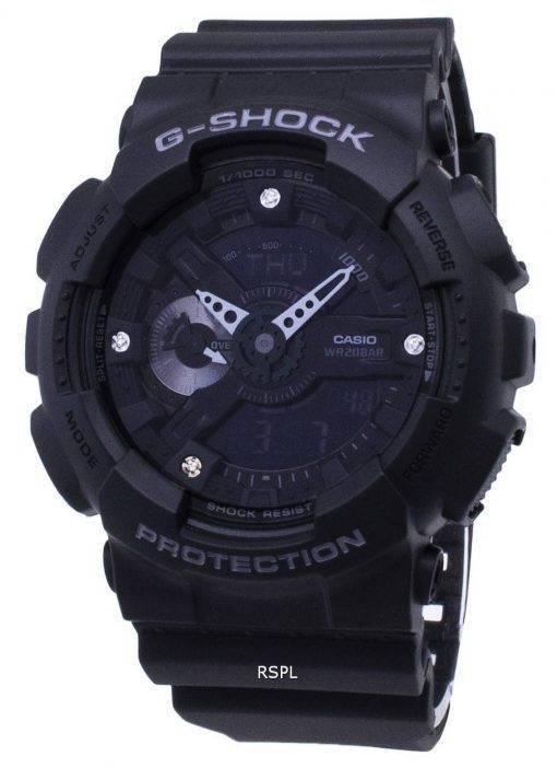 Casio G-Shock GA-135DD-1 a GA135DD-1-a Analog Digital 200M Watch hommes