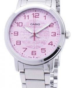 Quartz Casio LTP-E159D-4 LTPE159D-4 ter analogiques Women Watch