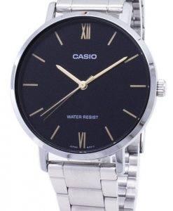 Quartz Casio LTP-VT01D-1 b LTPVT01D-1 b analogique Women Watch