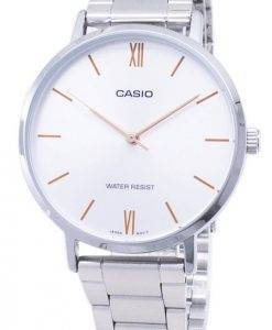 Quartz Casio LTP-VT01D-7 b LTPVT01D-7 b analogique Women Watch