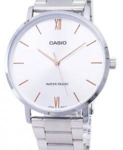Quartz Casio MTP-VT01D-7 b MTPVT01D-7 b analogique montre homme