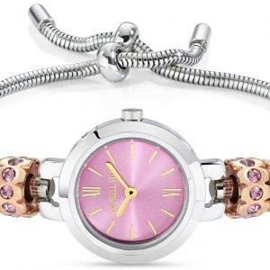 Watch de la femme Morellato Drops R0153122550 Quartz