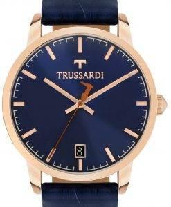 Montre Trussardi T-genre R2451113001 Quartz homme