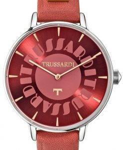 Trussardi T-Fun R2451118506 Quartz Women Watch