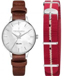 Trussardi T-Evolution R2451120505 Quartz Women Watch