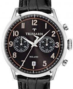 Montre Trussardi T-Evolution R2451123003 Quartz homme