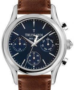 Montre Trussardi T-Light R2451127002 chronographe Quartz homme