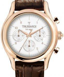 Montre Trussardi T-Light R2451127006 Quartz homme