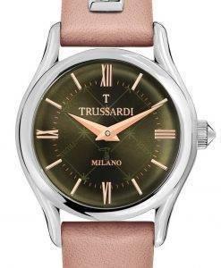 Trussardi T-Light R2451127504 Quartz Women Watch