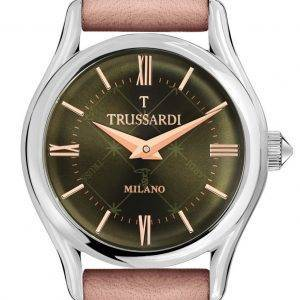 Trussardi T-Light R2451127504 Quartz Women Watch