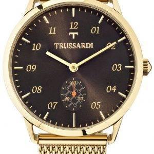 Montre Trussardi T-World R2453116001 Quartz homme