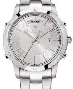 Montre Trussardi T-Style R2453117004 Quartz homme